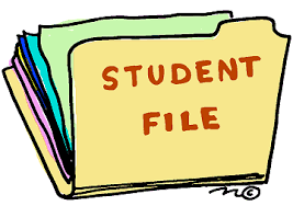 Student Record Request